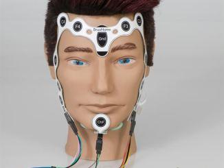 bruxism psg electrode set