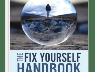 fix yourself handbook book-cover