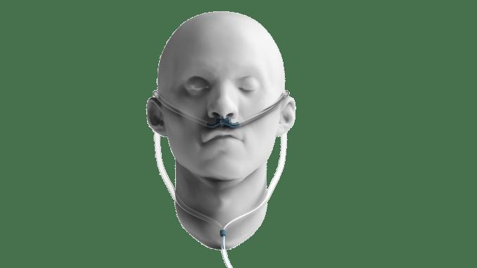 Freedom X prog free oxygen cannula 3b medical