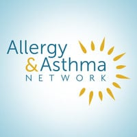 allergy & asthma network logo