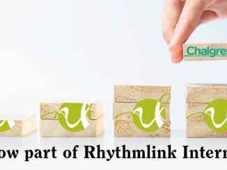 rhythmlink chalgren