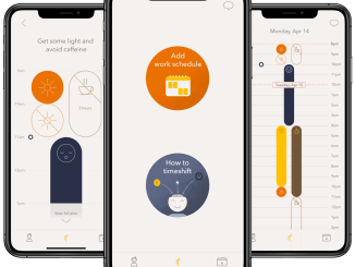 timeshifter shift work app
