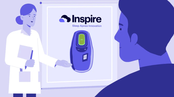 inspire medical two incision