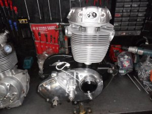Engine TuningRTSBSA Motocross, Trials, Grasstrack, Road