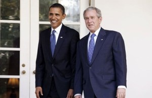 454-292-Barack_Obama_and_George_Bush