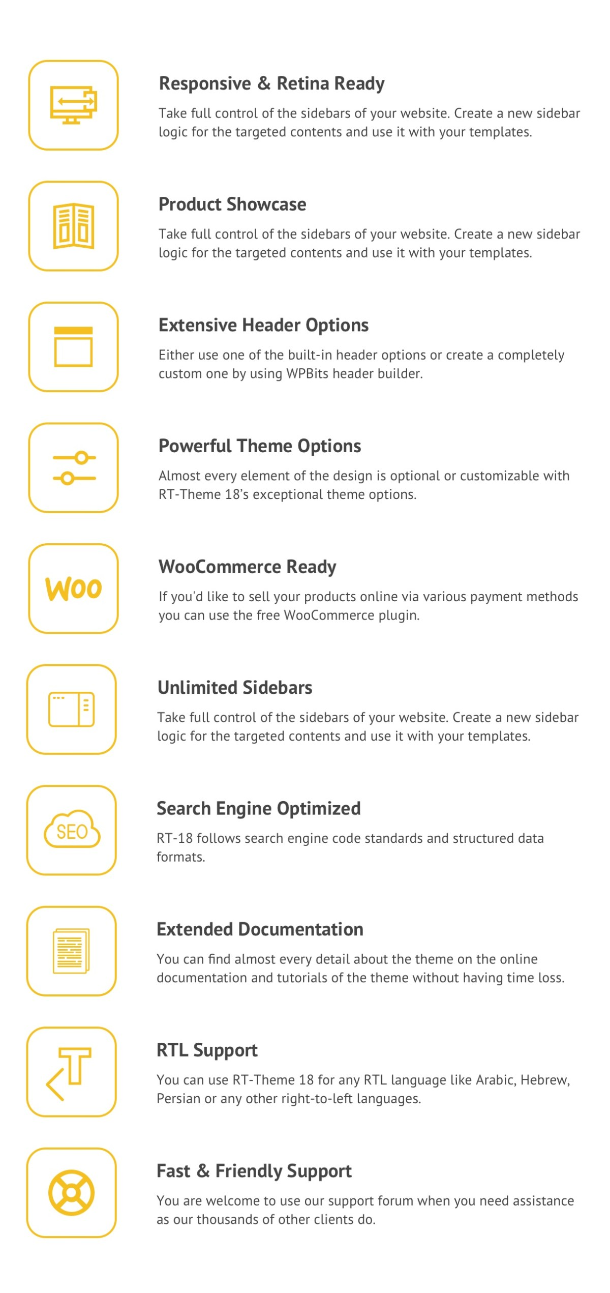 RT-Theme 18 Responsive WordPress Theme - 3