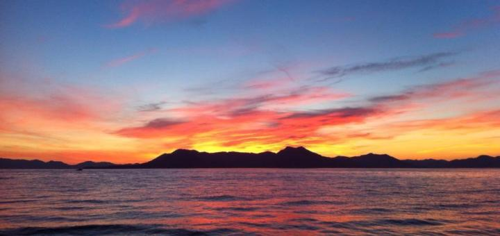 Ketchikan-Alaska-Sunset-Beautiful