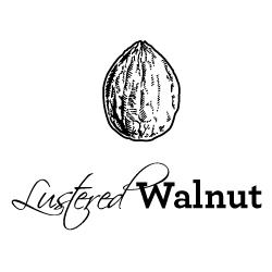 Lustered-Walnut-Logo