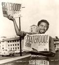 Manifestações a favor da criação do estado