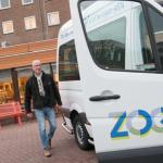 ZOOV Op Maat gaat met drie taxibedrijven in zee!