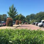 Openbare parkeerplaats De Bleek wordt uitgebreid