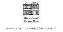 Bloembinderij Ad ten Have