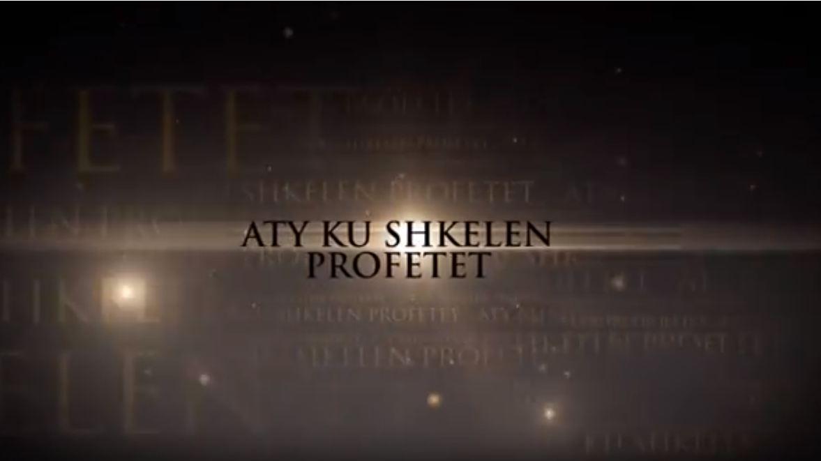Emisioni Aty Ku Shkeln Profett Tema Uji I Zem Zemit