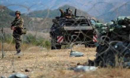 KFOR: bezbednosna situacija na Kosovu poboljšana