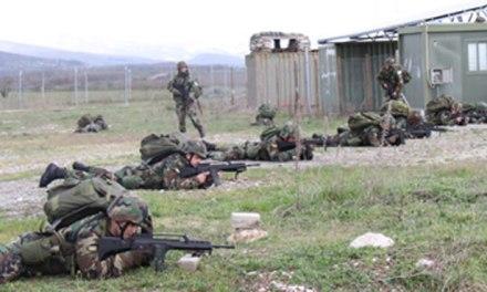 Kosovske bezbednosne snage na severu KiM oslikavaće etničku strukturu?