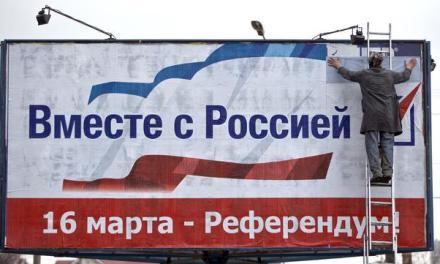 Deklaracija nezavisnosti Krima se poziva na slučaj Kosova
