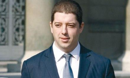 Ђурић предводи делегацију Београда у наставку преговарачког процеса са Приштином