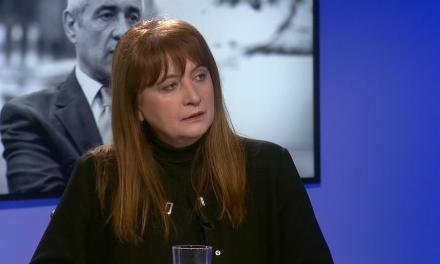 Ксенија Божовић: Месец дана након убиства Оливера Ивановића истрага није дошла до резултата