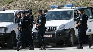 Косовска полиција блокира улазак српским званичницима