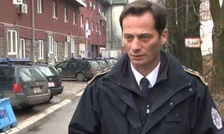 Бесим Хоти: Интервентна полиција неће дозволити Ђурићу улаз на КиМ