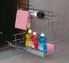 Caravan cleaners