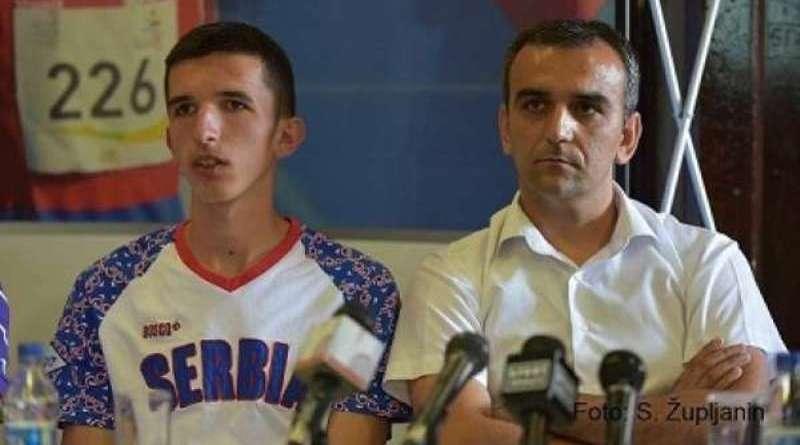 Serbian open: Roviti Bibić najbolji na 1.500 metara