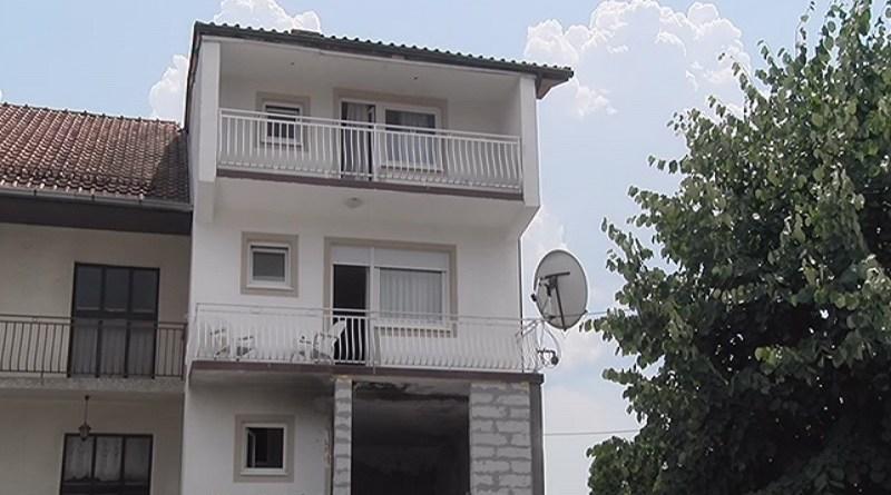 Porodici Mehović požar odneo sve što su godinama sticali