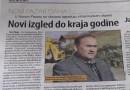 Hasanović za Sandžak Danas: Intenzivna izgradnja do kraja godine
