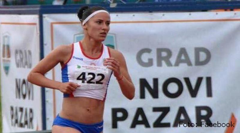 Teodora Simović deveta na maratonu u Varšavi