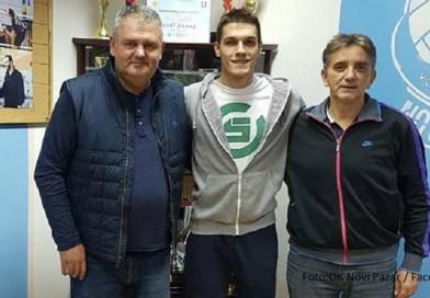 Odbojkaši sklopili tim, stigao Marko Vukašinović