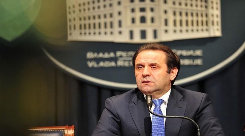 Ljajić: Politike svuda, samo ne u strankama