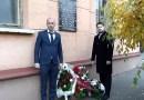 Predstavnici SDP-a u Pljevljima na Dan Sandžaka