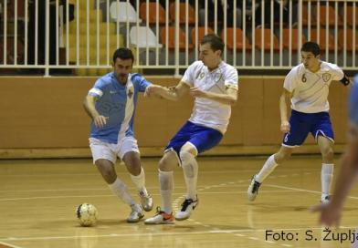Futsal: Novi Pazar – Ivanjica (petak, 18.30)