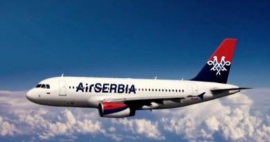 Er Srbija do daljnjeg odložila početak redovnih letova ka Ženevi