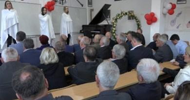 Srednja škola Novi Pazar obeležila devet godina postojanja
