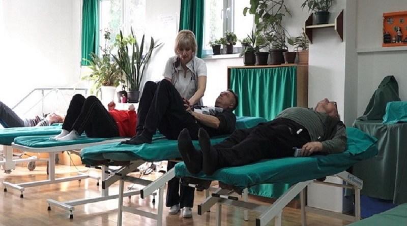 Za lečenje u banjama prijavilo se 37.000 građana