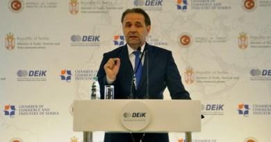 Ljajić: Ne postoji osnov da Srbija raskida saradnju sa Huavejom