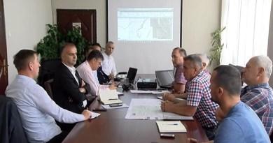 Priprema se dokumentacija za rehabilitaciju puta Novi Pazar – Sjenica