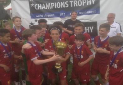 Trofej šampiona: AS na deobi 15. mesta, trijumf Liverpula