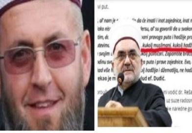 """Prof.Halil Makić""""Primjer šta ahmedija (ne)bi trebala sebi dozvoliti"""""""