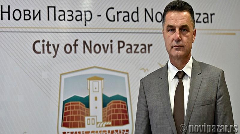Biševac čestitao Kurban Bajram