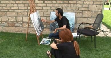 Sandžak inspiriše umetnike po osamnaesti put