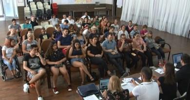 Obeležen Međunarodni dan mladih u Novom Pazaru