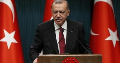 Erdogan čestitao predstojeći Kurban-bajram svim muslimanima
