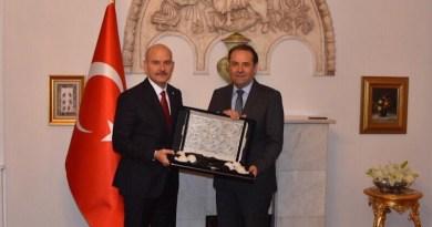 Turska: Ljajić i Sojlu o ekonomskim odnosima i autoputu