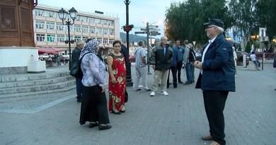 Novi Pazar sve interesantniji bosanskohercegovačkim turistima