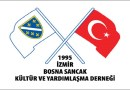 """Udruženje """"Bosna Sandžak"""" iz Izmira uputilo čestitku Sulejmanu Ugljaninu"""