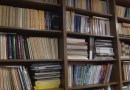 Biblioteka u Muzeju