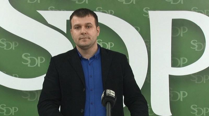 Memić: Zukorlićeva kampanja je bolest koja traje godinama