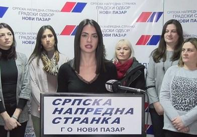 """Forum žena GrO SNS Novi Pazar osudio """"mizogene"""" izjave glumca Sergeja Trifunovića"""